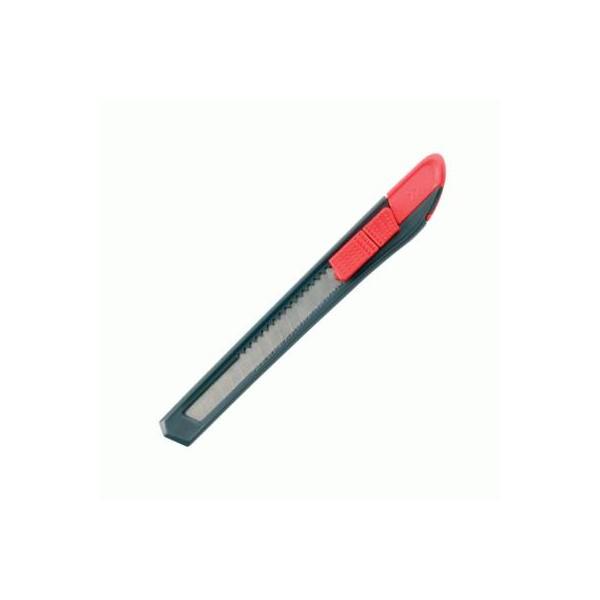 Գրասենյակային դանակ փոքր Flamingo 9մմ 13804
