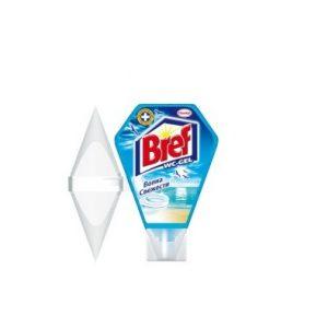 Զուգարանակոնքին ամրացնելու ախտահանիչ հեղուկ Bref 100մլ 22106