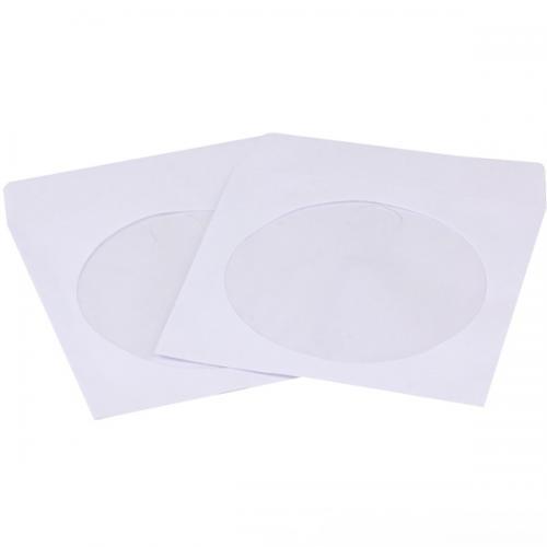 CD/DVD-ի ծրար թղթից 11006
