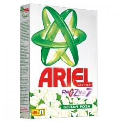 Լվացքի փոշի Ariel, սպիտակ, ավտոմատ, 450գր 22224