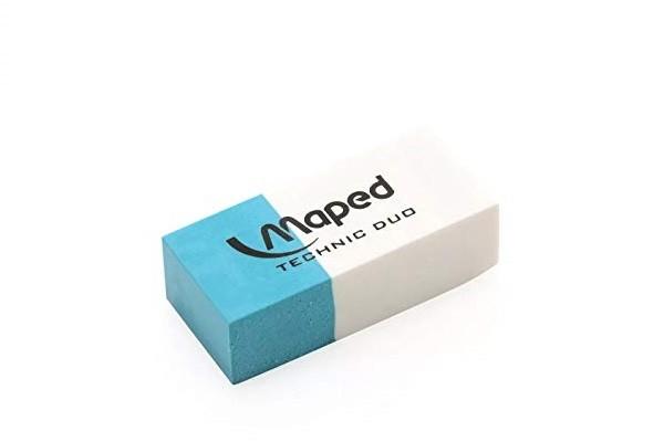 Ռետին Maped technic duo 13912