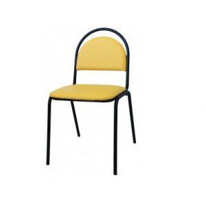Անշարժ աթոռ STANDART, դեղին 50149