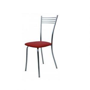 Անշարժ աթոռ BISTRO, կարմիր 50144