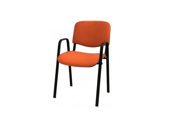 Անշարժ աթոռ IZO UKR նարնջագույն 50134